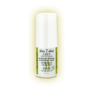 Skin 2 Skin Care Un-Wrinkle Forehead & Crow's-Feet Cream