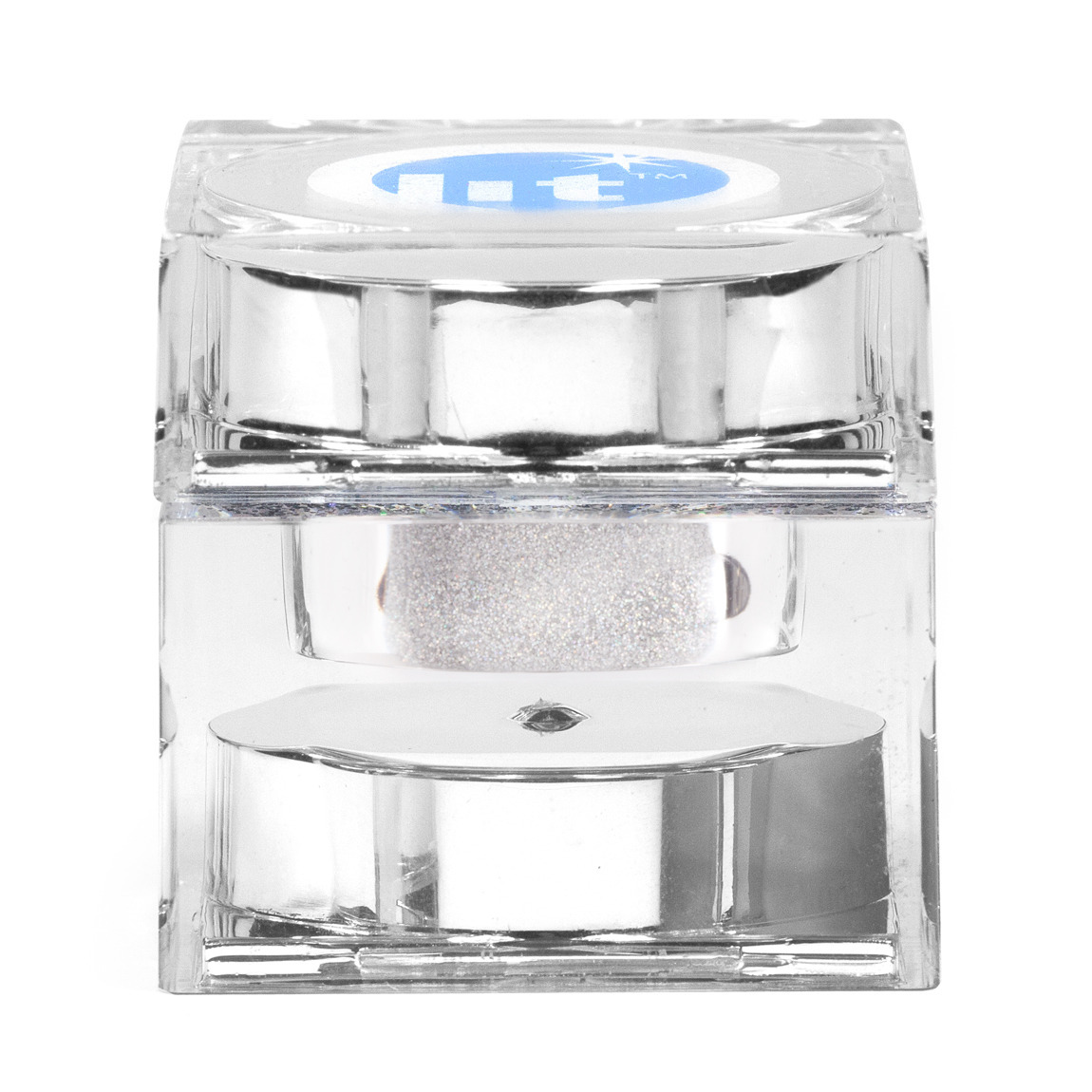 Lit Cosmetics Lit Glitter Cher S2 (Holographic) alternative view 1.