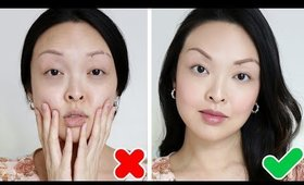 HOW TO: Look Good In 5 MINUTES!