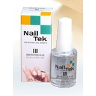 Nail Tek Protection Plus III