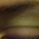 My eyes for a regular night