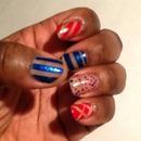 Stripes, Dots, Patterns...Oh My!