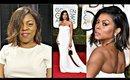 Taraji P Henson Golden Globes Look