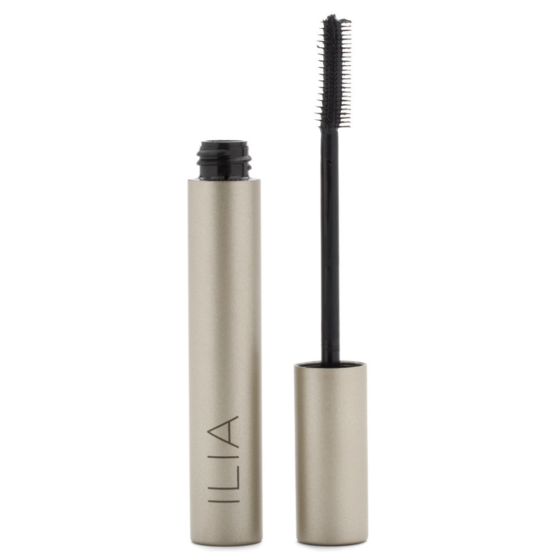 ILIA Limitless Lash Mascara product swatch.