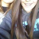 me and da bae:)