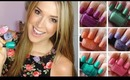 Favorite Spring Nail Polish!!! ♥ 2013