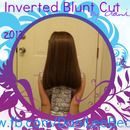 Hair - Inverted Blunt Cut
