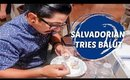 VLOG #38 | RICKY TRIED BALUT | SUCCULENTS | PACQIAO FIGHT