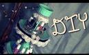 "DIY Jewelry & Vanity ""Cupcake"" Stand"