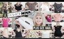HUGE Fashion Nova Curve Try On Haul | June 2019