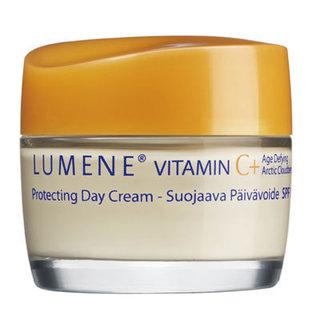 Lumene Vitamin C + protecting Day Cream with SPF 15