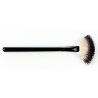 Crown Brush BK8 - Deluxe Badger Fan
