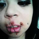 sewn lips sfx