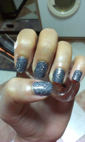 Glitter and Sparkles!!