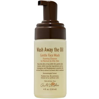 Carol's Daughter Wash Away the Oil Gentle Face Wash