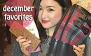 December 2013 Favorites ♥ | ANGELLiEBEAUTY