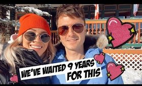 His Birthday + MY PAST with Lauren Curtis