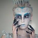 Evil Ice Sorceress