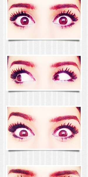 Make up by lola