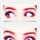 Mimik eyes