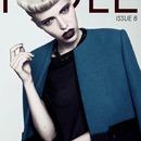 HOLE Magazine Germany Cover