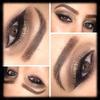 Smokey brown eyed 👜