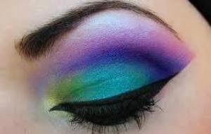 Unicorn Make up :)