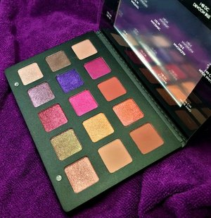 "I read a lot of reviews before purchasing this palette because it is a investment, which for me has ended up ""Well Worth the Cost"". It is everything that everyone has said about Natasha Denona palettes, rich, easy to blend, long lasting shadow's. It is more of a Pigment Palette than eye shadow, you are seeing that more & more now. So the lightest touch & smallest amount is needed, then do exactly what these shadows were made to ""Blend & Look Fabulous"". They are absolutely stunning on my daughter & yet still are perfect for my dark brown, textured eyes. But also very wearable on any other eye type, color & skin tone. This palette will take you from day to night, so effortlessly by using the four eye shadow textures. Chroma Crystal, Creamy Matte, Metallic, and my favorite the Duo Chrome shades, making this a elegant, versatile palette & next for me is the Sunset Palette.  :)"
