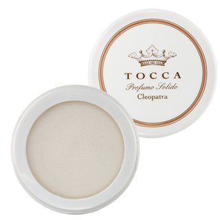 Tocca Beauty Cleopatra Solid Fragrance