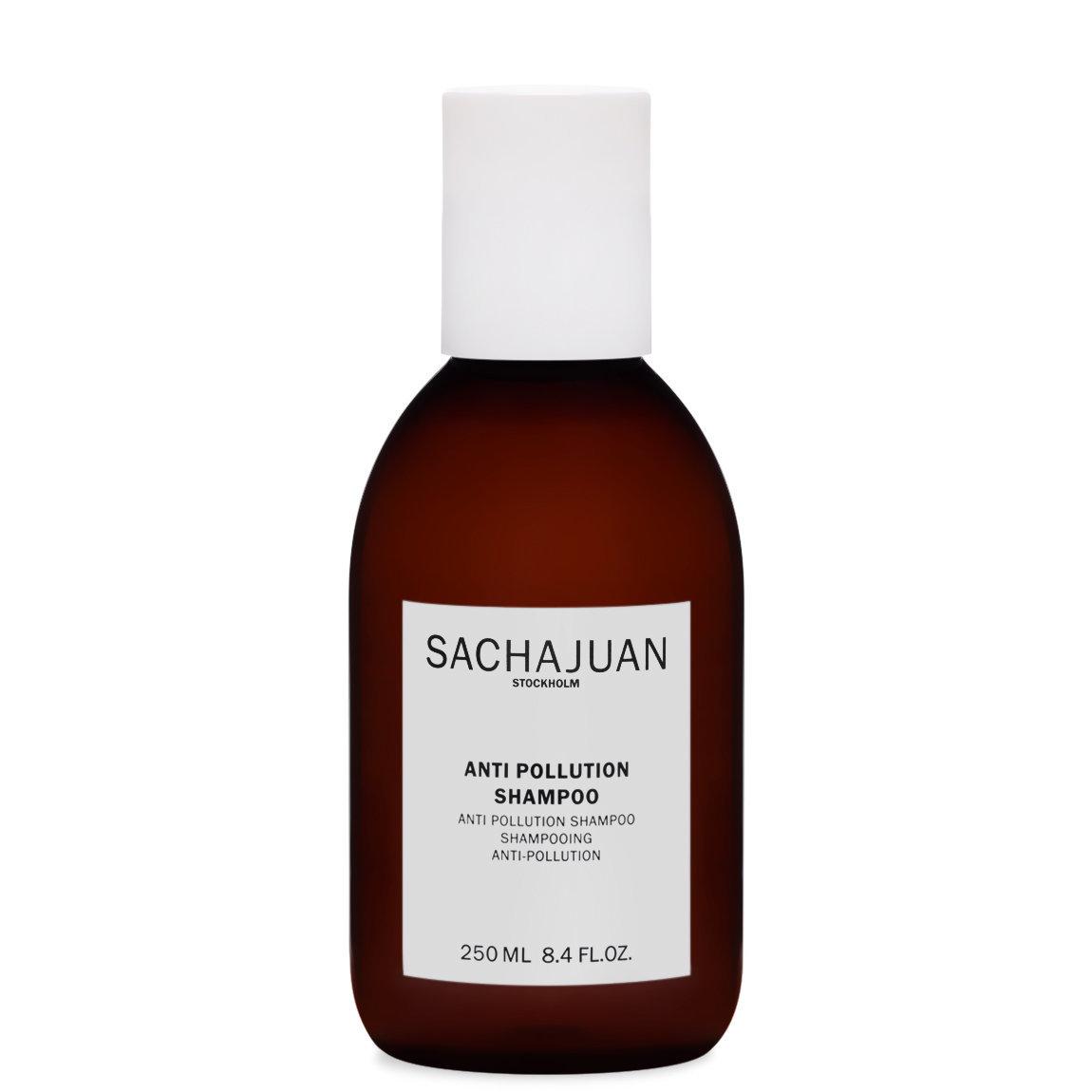 SACHAJUAN Anti-Pollution Shampoo alternative view 1 - product swatch.
