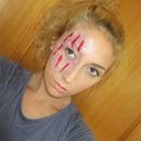Clawed Make-Up