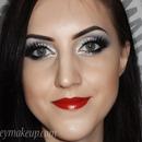 Selena Gomez inspired makeup