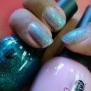 FingerPaints: Brushstroke Blush + FingerPaints: Art You Wondering?