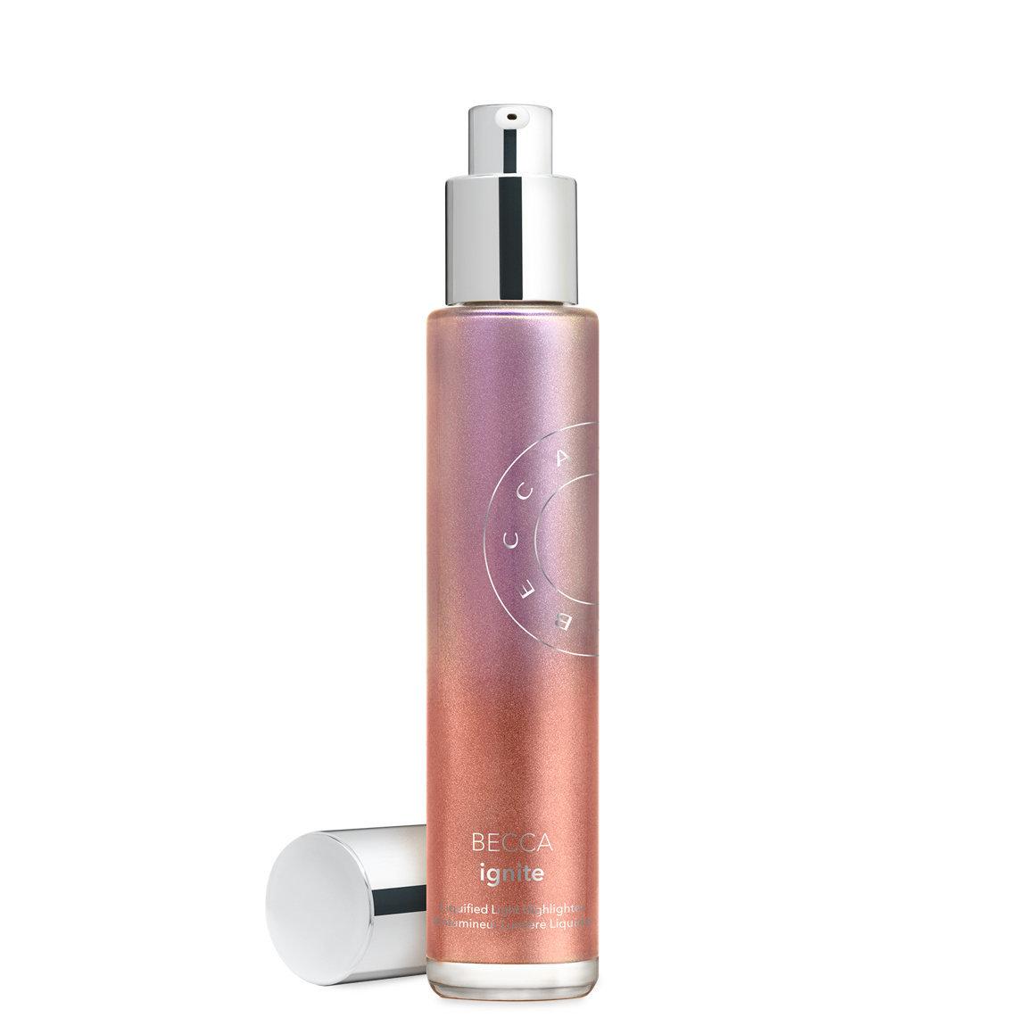 BECCA Cosmetics Ignite Liquified Light Highlighter Gratitude alternative view 1.
