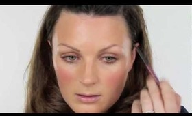 Summer Skin with Freckles Makeup Tutorial