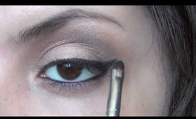 Winged Neutral Eyes
