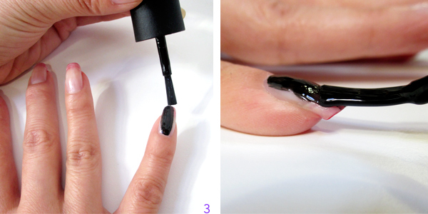 bd19d835dab How-To: Christian Louboutin-Inspired Nails | Beautylish