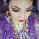 Folklorico Makeup