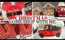UK CHRISTMAS COME SHOP WITH ME 2019 | PRIMARK, POUNDLAND & ASDA