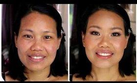 (teaser) Girl Nextdoor make-up Tutorial