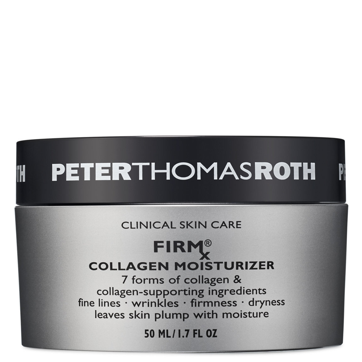 Peter Thomas Roth FIRMx Collagen Moisturizer alternative view 1 - product swatch.