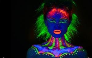 Makeup by Erick Gerson