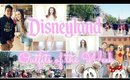 Outfits of the Week: Disneyland Edition