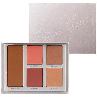 Laura Mercier Bonne Mine- Healthy Glow For Face & Cheeks Creme Colour Palette