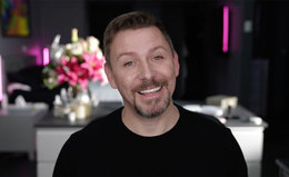 Get All the Details About Wayne Goss's New Mascara