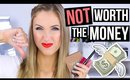 Disappointing Beauty Products || 2016