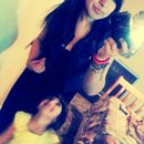 my boo boo c: love her
