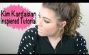 Drugstore Kim Kardashian|Inspired Makeup