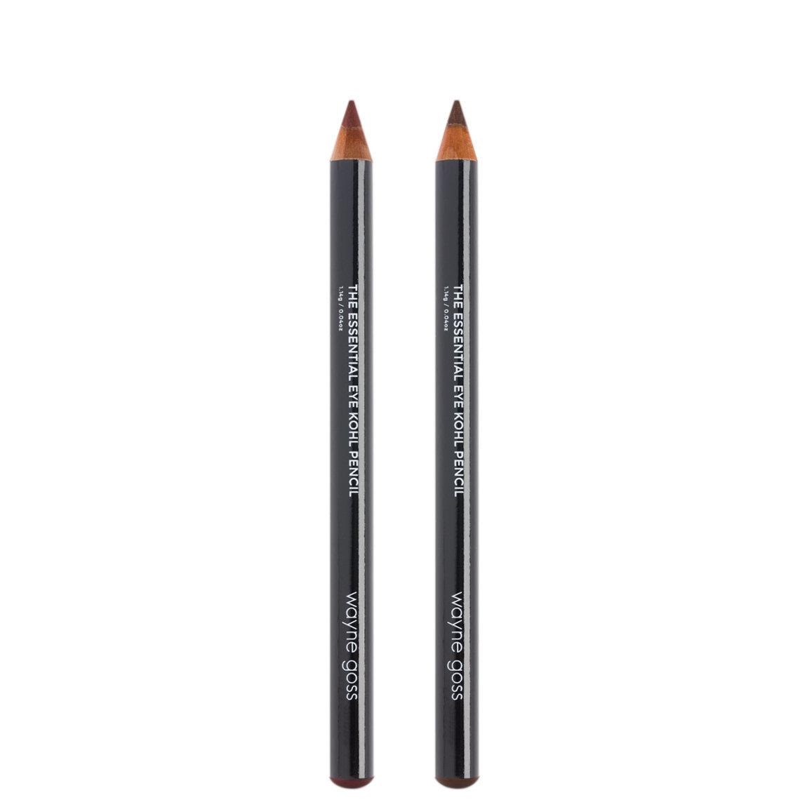 Wayne Goss The Tourmaline Essential Eye Kohl Pencil Set alternative view 1 - product swatch.