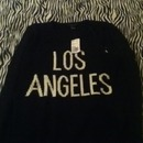"""Destroyed """"Los Angeles"""" Sweater"""